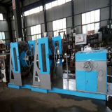 24 assi di rotazione Double Decker Wire Braiding Machine per Hydraulic Hose