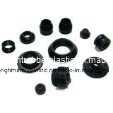 Silikon-Gummi-Element/Gummiform-Teile