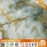 贅沢なハイエンドMicrocrystalの石造りのガラス磁器のタイル(JW8255D)
