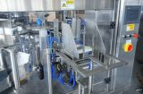 Linear Weigher를 가진 회전하는 Premade Pouch Packing Machine