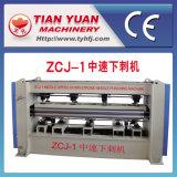 바늘 구멍을 뚫는 생산 라인 (ZCJ-1000)