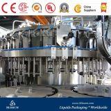 Завод полноавтоматического Carbonated питья заполняя