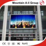 Alta qualità P5 SMD Outdoor Screen per Advertizing