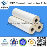 BOPP+EVA Thermal Laminating Film per Offset Printing-24mic