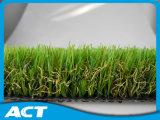 합성 정원사 노릇을 하는 잔디 인공적인 정원 잔디 (L40)