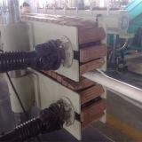 tubulação de 16-630mm que faz a linha para a câmara de ar do PVC