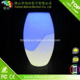 PE LED de plástico Jardín de muebles