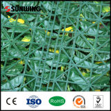 정원을%s Sunwing New Design Nature Plastic Artificial Green Wall