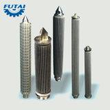 Edelstahl-Ineinander greifen-Filter für chemische Faser