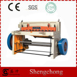 Q11-3*1300 Small Cutting Machine para Sale
