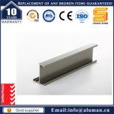 Profil en aluminium des châssis de fenêtre de glissement
