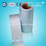 Carretéis lisos plásticos médicos