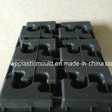 Moulage en plastique de bloc concret d'entretoises de Rebar (MDF8-YL)
