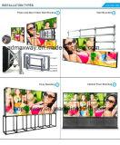40 стена дюйма 4X4 СИД LCD видео- с узким шатоном (MW-404VW)