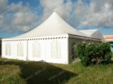 Upalの工場価格8X8mの大きい屋外の望楼の塔のテント