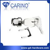 Zylinder Caninet Verschluss-Fach-Verschluss (SY501-C) sperren