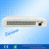호출자 신분 확인 Intercom System를 가진 PC ManagementPBX와 의 팽창할 수 있는 Telephone Exchange Cp832