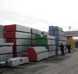 Алюминиевый тяжелый тип луч для материала деятельности здания