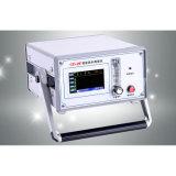Analisador portátil do ponto de condensação para a análise da umidade do traço Sf6