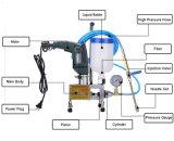 Injeção GB-999 de alta pressão que reboca o equipamento