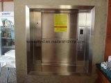 250kg를 가진 경쟁가격 Dumbwaiter 엘리베이터