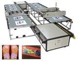 Самая новая планшетная печатная машина принтера экрана тапочки