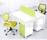 Partición fresca de la oficina con los armarios del fichero de la oficina (SZ-WSL302)