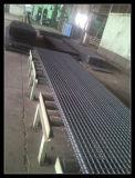 20 FT нагрузки контейнера/решетки стали перевозкы груза