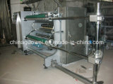 컴퓨터 Control Round와 Flat Knife Slitting, Extrusion Slitting Machine