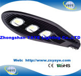 Yaye Best Sell 40With50With60With70With80With100With120With150W COB LED Street Lights mit CE/RoHS/Warranty 3/5 Years