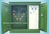 tipo asciutto tipo continentale trasformatore del codice categoria di 1600kVA 22kv del trasformatore di tensione