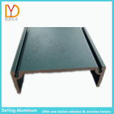 China-Fabrik-Angebot-Aluminiumprofil-Strangpresßling mit Unterschied-Formen
