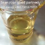 Petróleo en negrilla inyectable de la CYP 106505-90-2 de Boldenone Cypionate 250mg/Ml de los esteroides