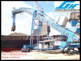 caricatore continuo mobile della nave della rotella 500t/H