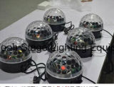 Stage Lighting Crystal Ball Effect Light