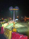 Van de toren Lichte (SKL2000) LEIDEN Regelmatig Licht
