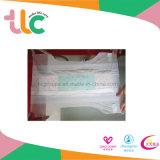 Pampering tecidos descartáveis do bebê do tecido do bebê em Stocklots
