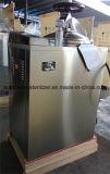 Autoclave vertical d'acier inoxydable de bluestone à vendre