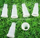 PET Huka-Rohr-Mund-Spitzen/wegwerfbares