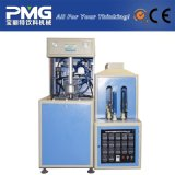 Máquina que sopla semi automática de 5 galones
