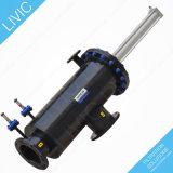 Del Af filtro eficaz alto - Bernoulli para el agua de río