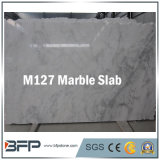 Controsoffitto di pietra di marmo naturale cinese per la barra/cucina/stanza di vanità