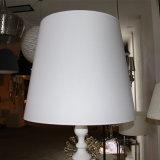 Style chinois Résine décorative en résine grande lampe sur pied