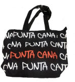 Printed personalizzato Canvas Tote Bag per Promotion