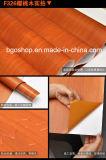Hölzerner Grain Selbst-Adhesive Vinyl/Foil (Möbelfilm)