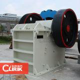 Trituradora de quijada principal de la piedra de la serie del PE de China para la venta