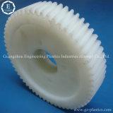 Пластичной коническое зубчатое колесо нейлона OEM отлитое в форму впрыской Mc шестерни
