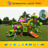 Alta qualità Ocean Theme Outdoor Playground per Children (A-15102)