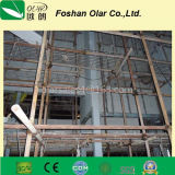 Insulation sain ENV Sandwich Board pour Real Estate Building