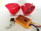 Motorrad MP3-Audio mit elektrischem Anfang und Fulll wasserdichter Funktion